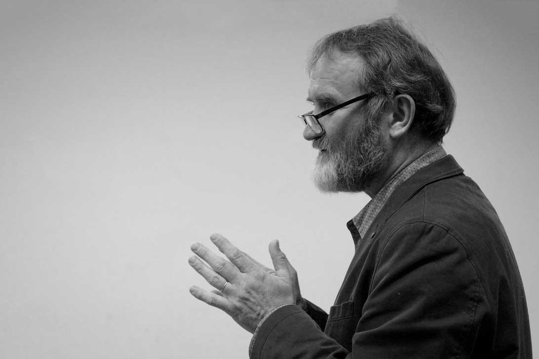 Fűzfa Balázs ajánlója a megjelenő verseskötethez